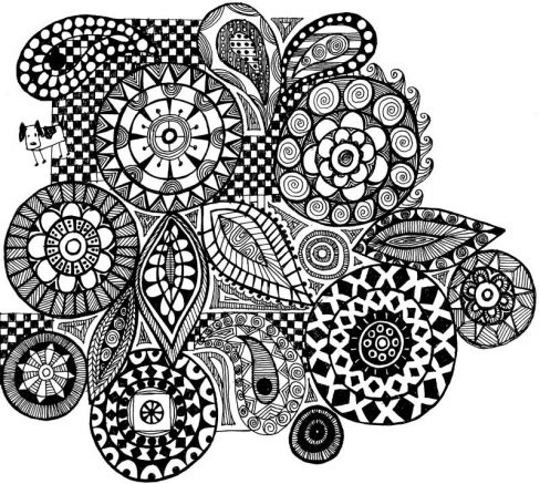 doodle image 2014