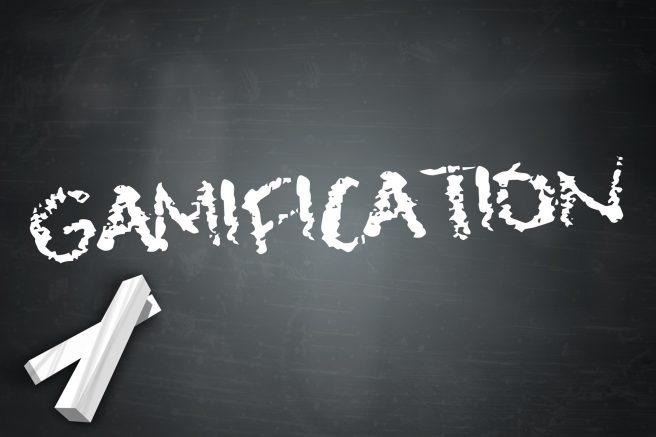 "Blackboard ""Gamification"""