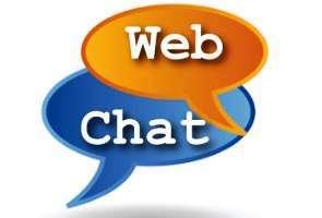веб чат бесплатно - фото 10