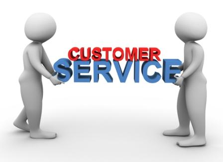 service contact