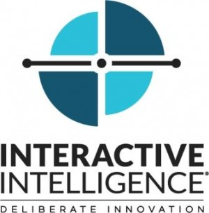 Interactive Intelligence Inc