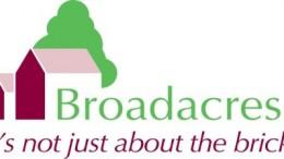broadacres_logo_strap_spot.indd