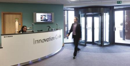 VoiceSage Moves UK Office To Service UK Better And Cater ...