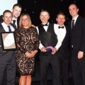 Team of the Year - Co-Operative Bank