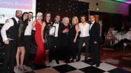 Simply Business - Team of the Year