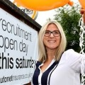 VIDEO  Autonet insurance in Burslen held a recruitment drive to try and fill 260 jobs at its call centre.  Victoria Greaves on hand to welcome some of the job hunters