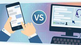 webio Messaging V Web Chat Main Image Contact Centres 15022017.1