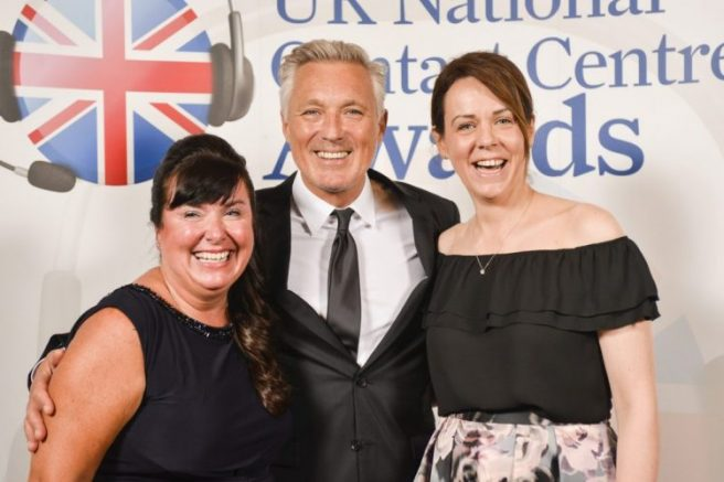 UK National Contact Centre Awards
