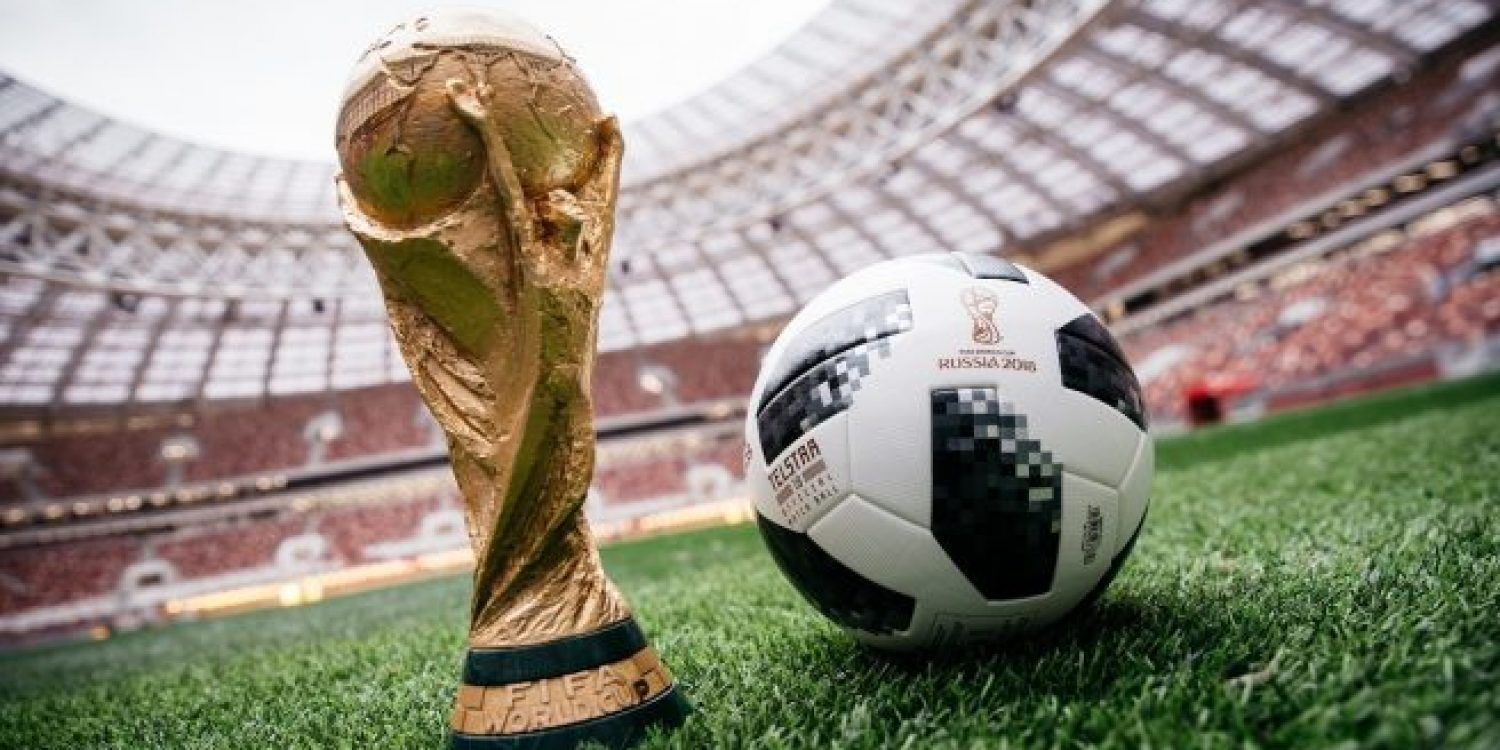 World Cup Excitement Has Little Impact on Consumer Spending