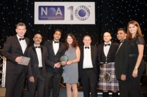 firstsource.noa.awards.2013.best.bpo.image