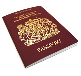 Home Office Passport Enquiries