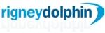 rigney.dolphin.logo