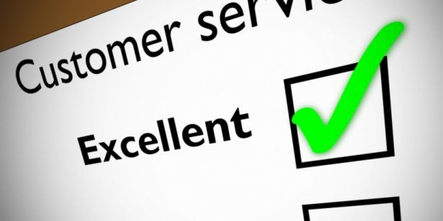 What customer service challenges will you face in 2015?