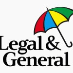 Legal & General logo Business