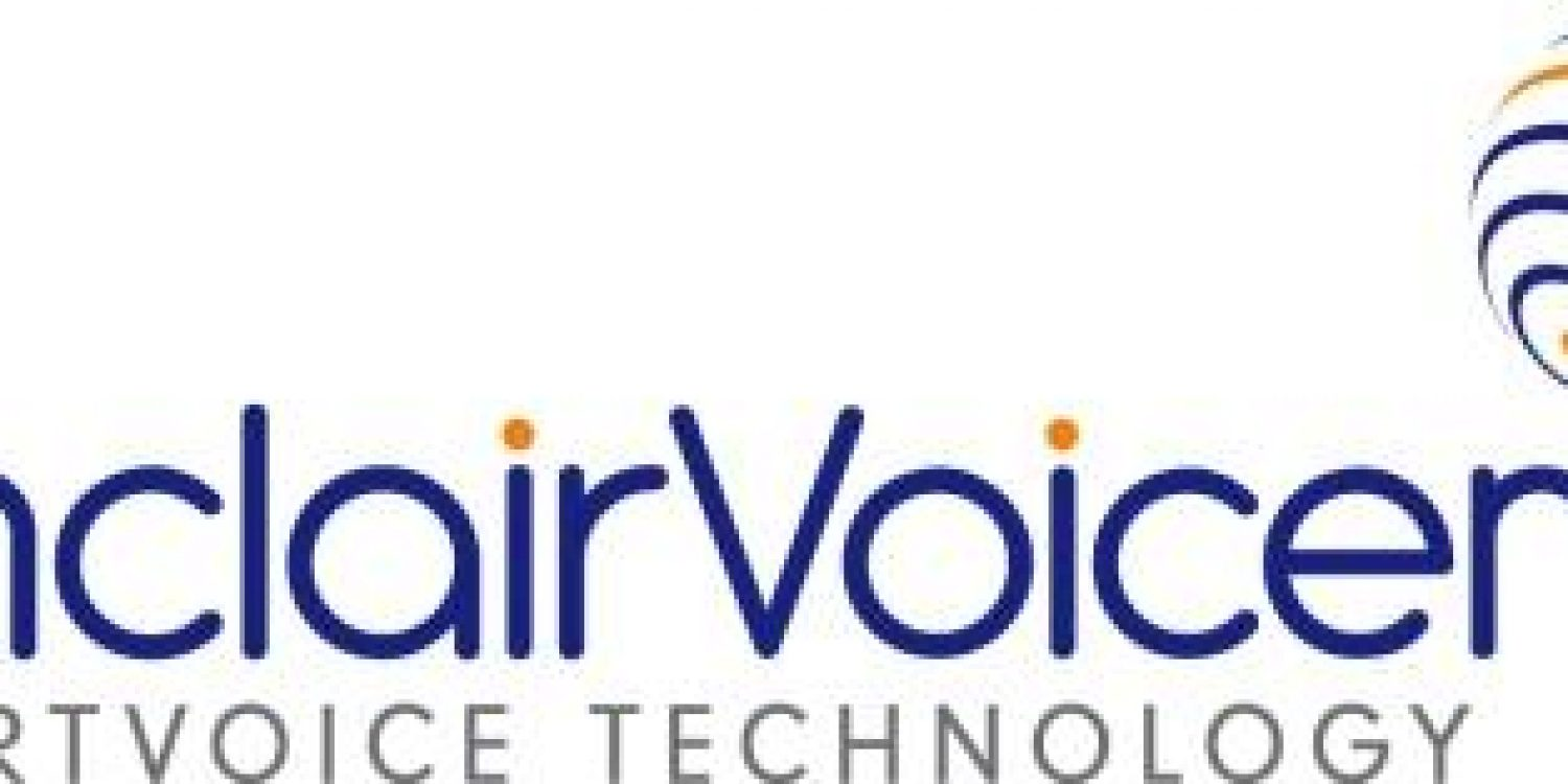 Sinclair Voicenet Security Business Partner of the Year