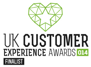 UK-Customer-Experience-Awards-2014-Finalist