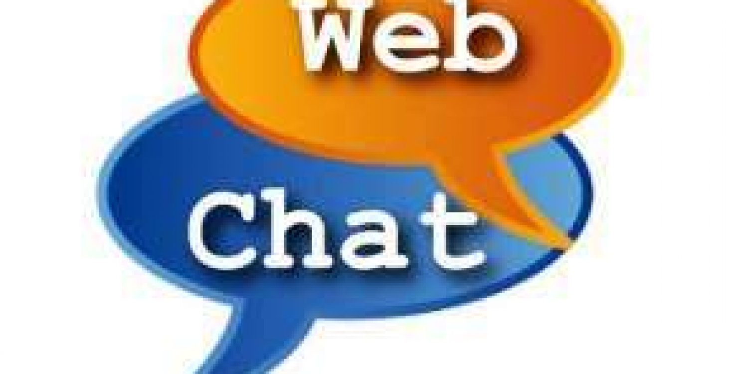 Web chat volumes increase 60% in 2014