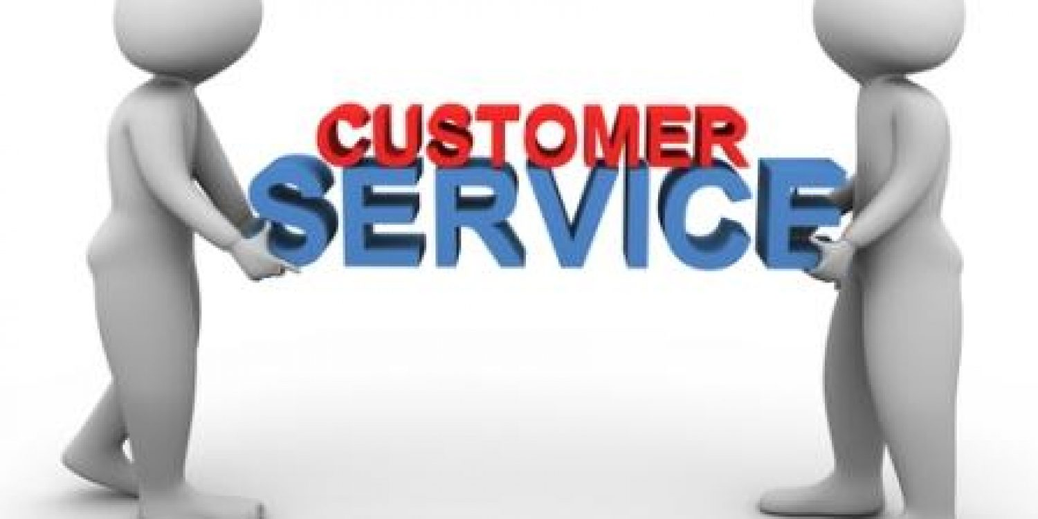 Get Ready for Polarised Customer Service