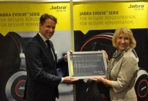 jabra.holger.reisinger.unify.award.2014