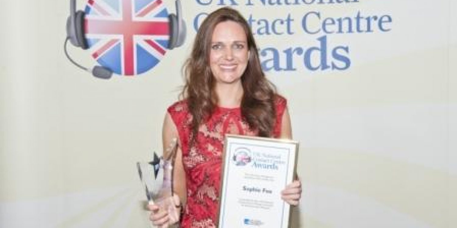 Nominations Open for UK National Contact Centre Awards 2015