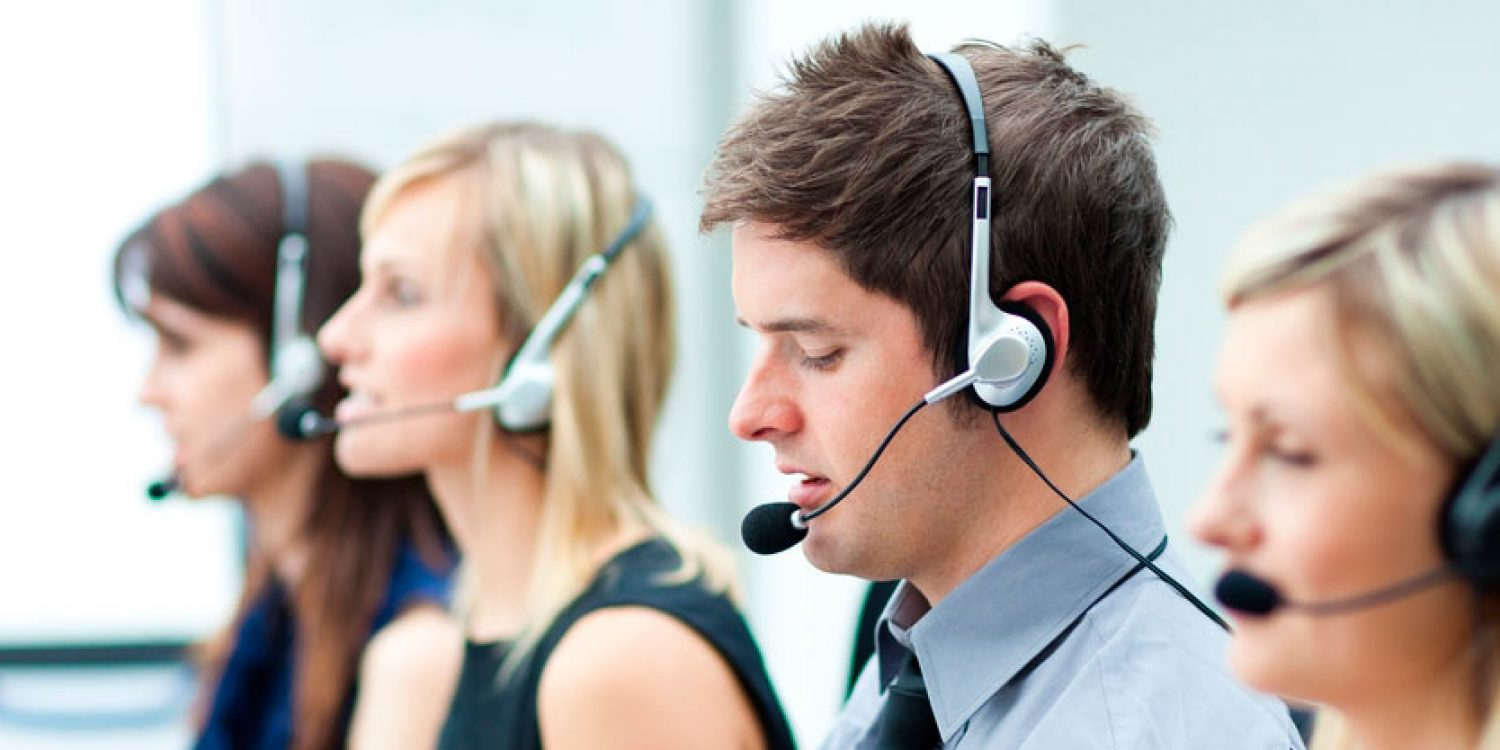 UK Contact Centres in 2015
