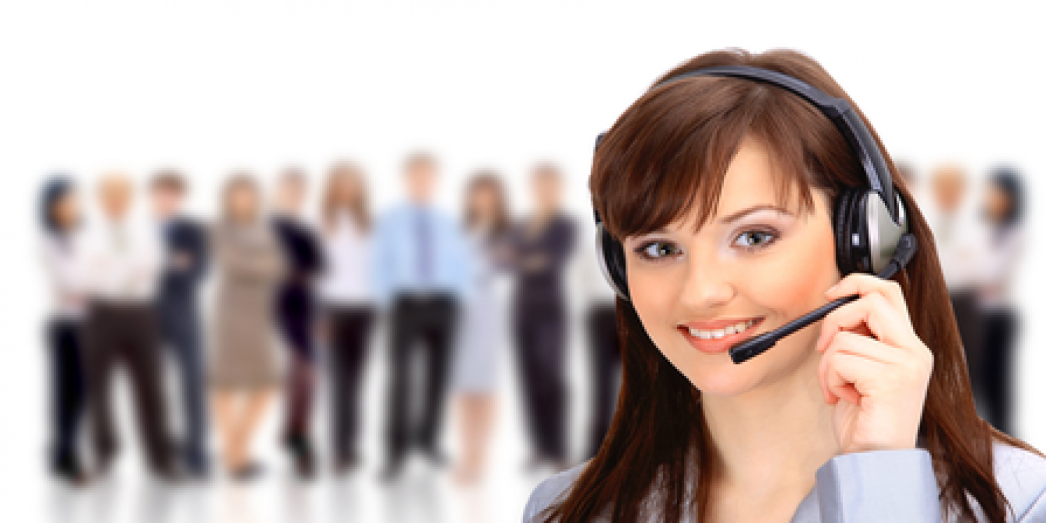 ContactBabel: 1 in every 25 jobs in UK within contact centre industry