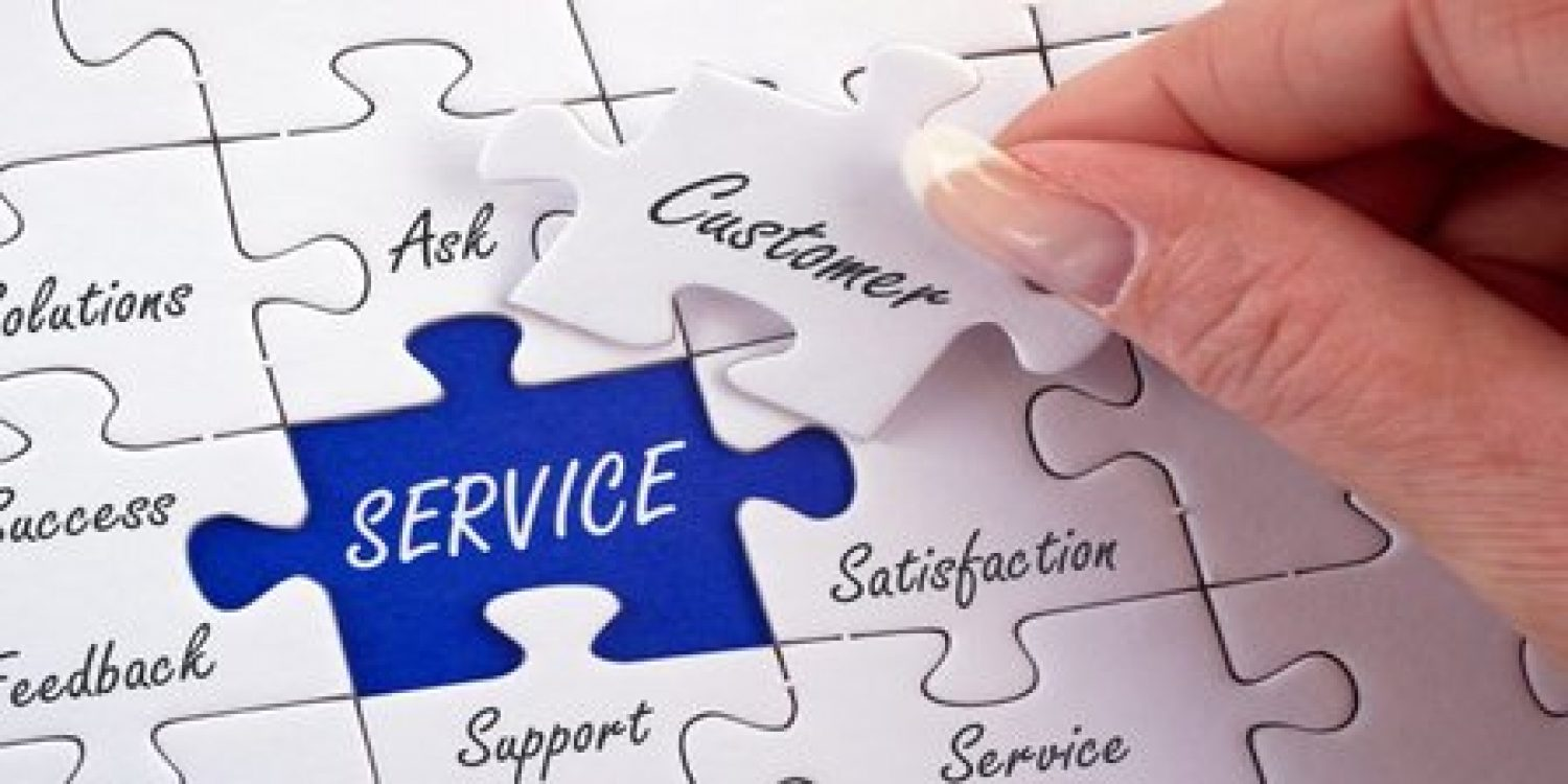 """""""Can we fix it?"""" When it comes to customer service YES says Aspect Software"""