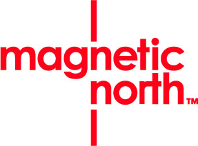 Magnetic North Image