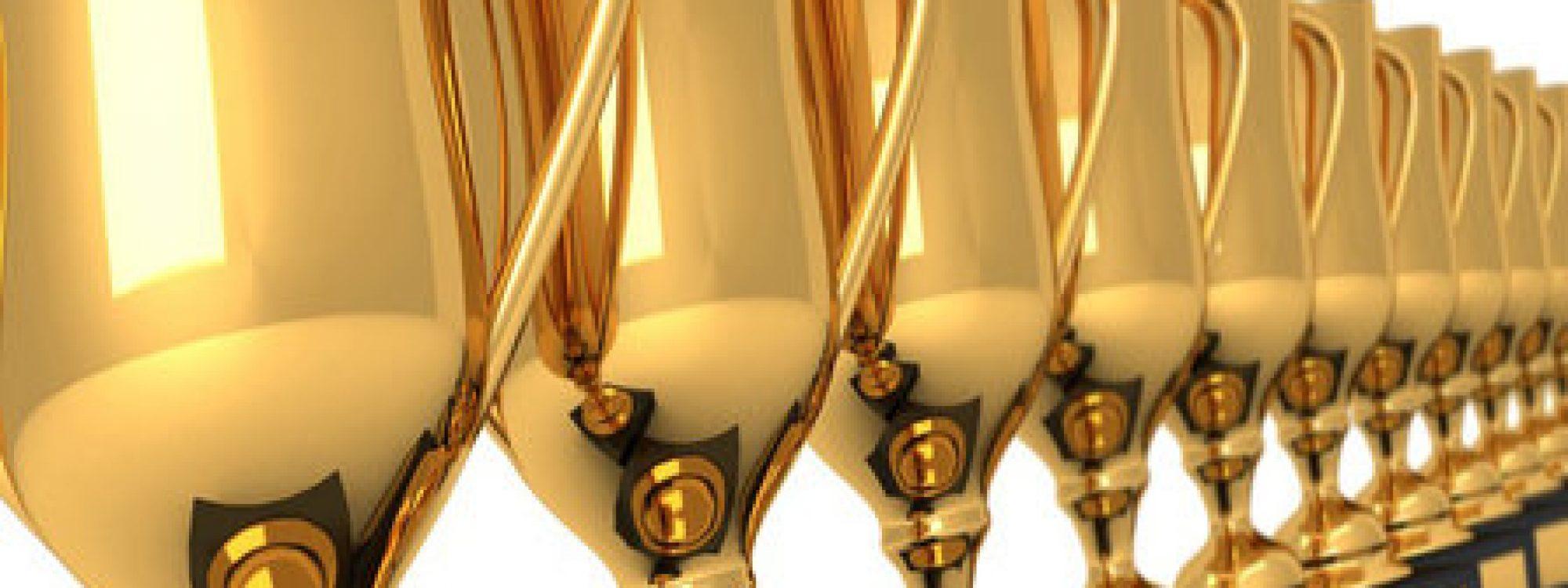 Content Guru Finalist in IT & Software Excellence Awards