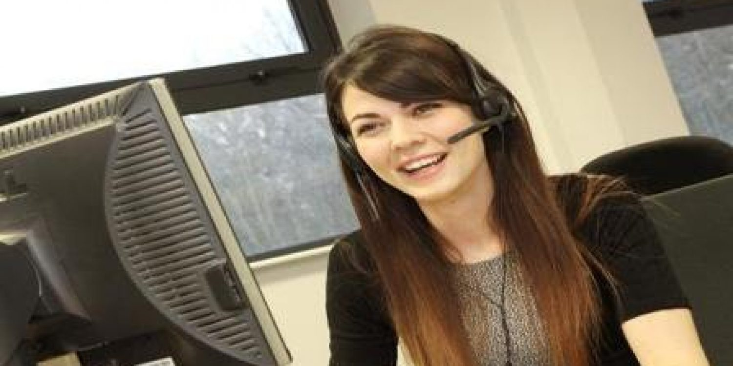 Teleopti WFM – Beyond the Silo in Contact Centres