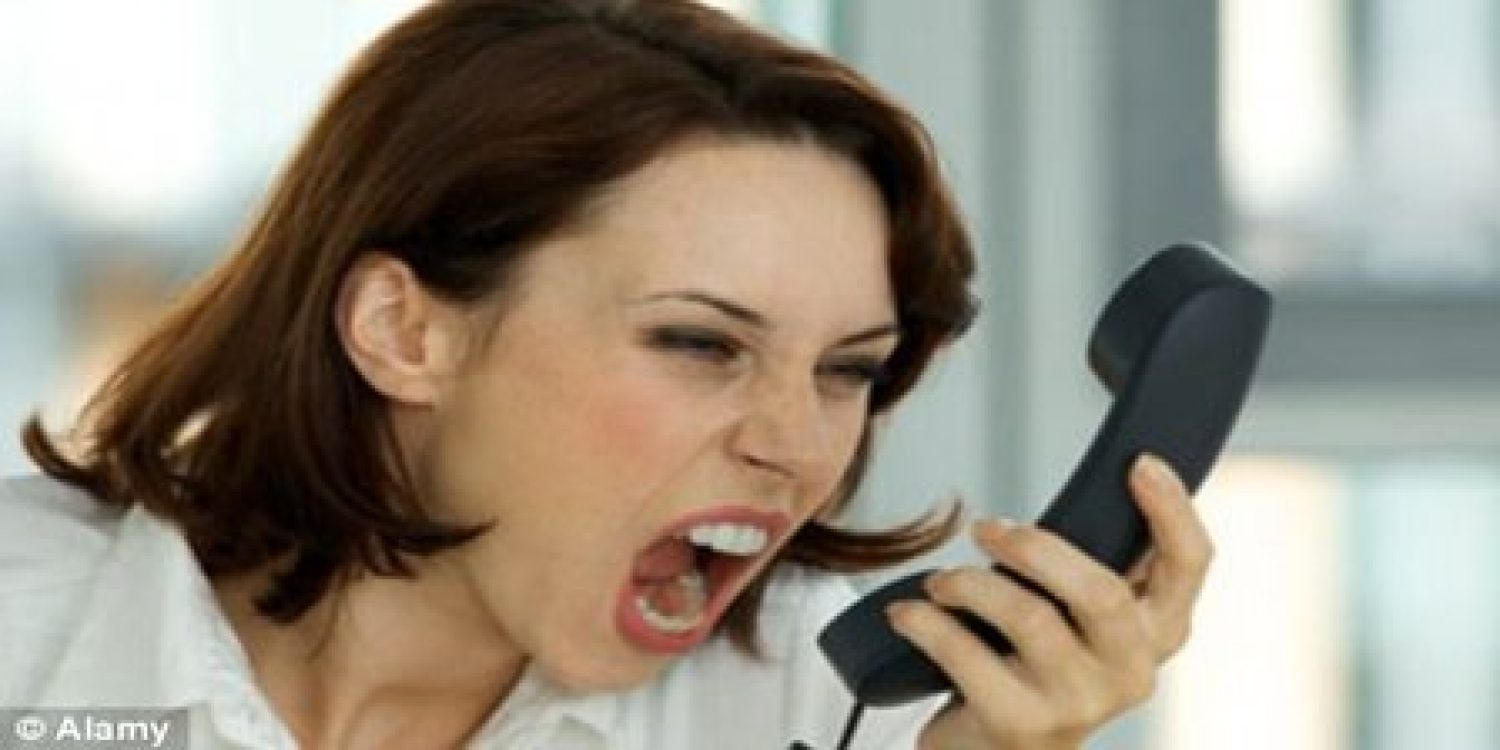 Nuisance calls seriously impact contact centre industry
