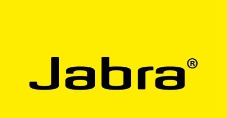 Jabra logo march 2015