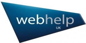 Webhelp UK logo