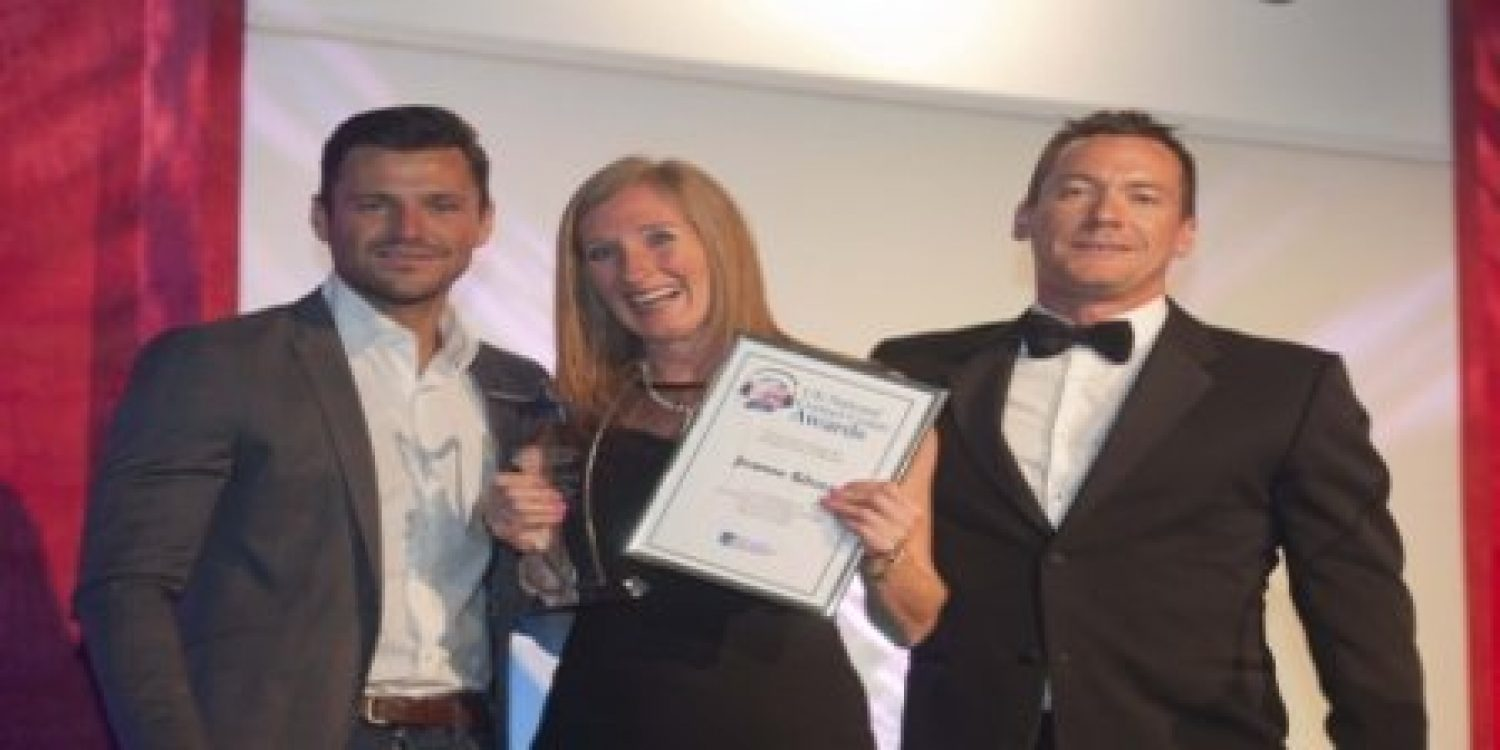 CCMA Award Winners – Joanne Silner Contact Centre Manager of the Year 2015