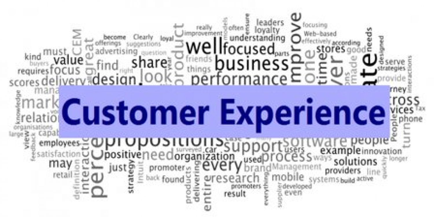 Work needed on Self-Service to improve Customer Experience