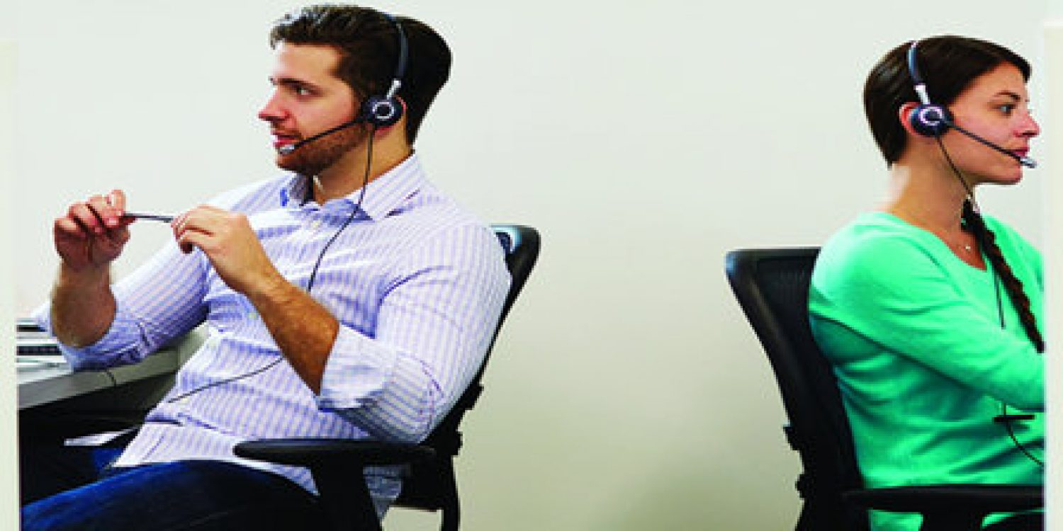 Call Centre Headset Reviews: What to look for
