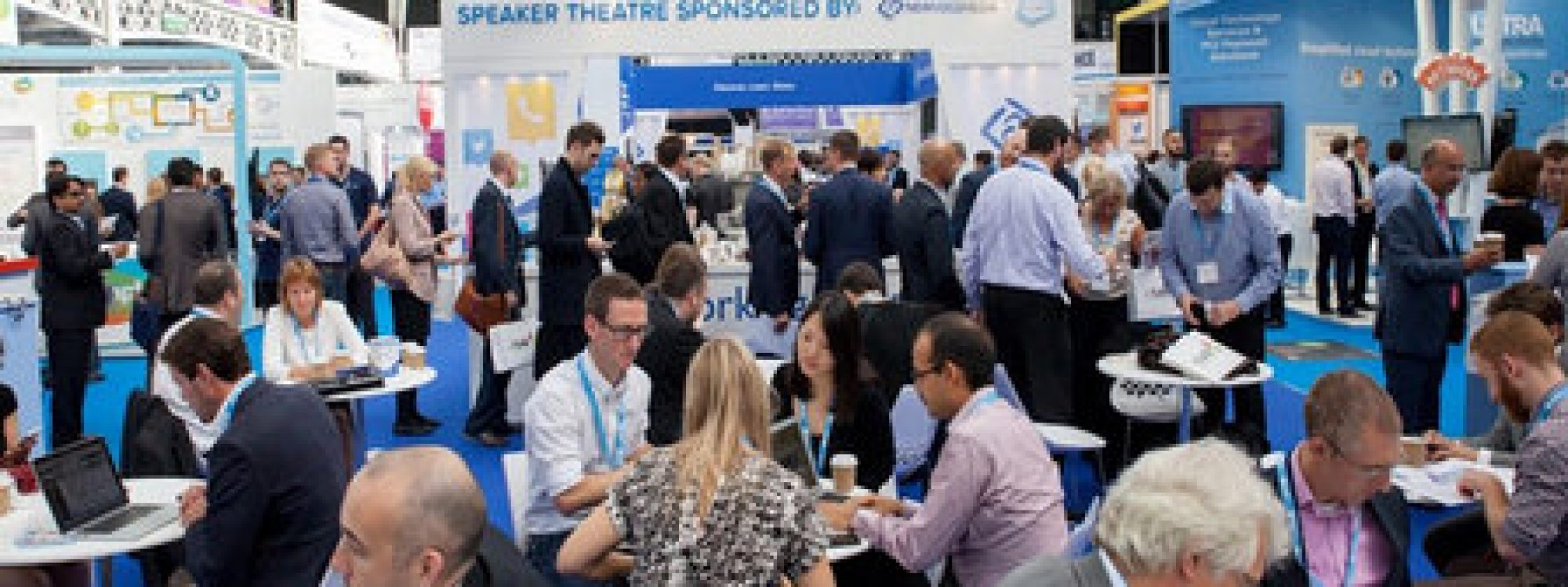Content Guru Engages with Customer Contact Expo 2015