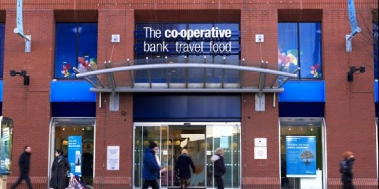 Eckoh plc Wins Secure Payments Contract with Co-operative Group