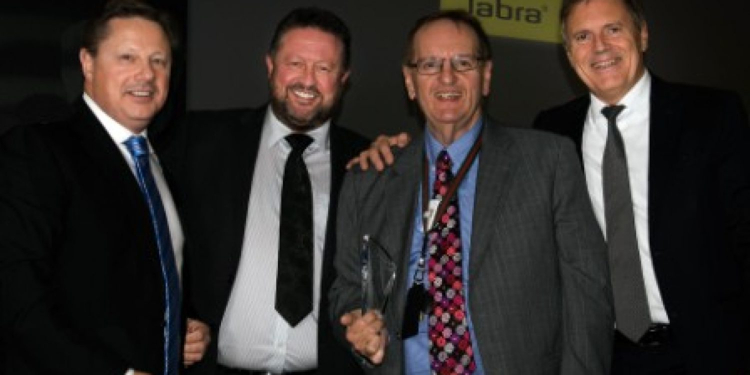 Jabra Announces Winners at Partner Conference