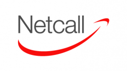 Image result for netcall logo