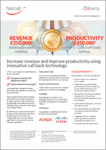 netcall.qeubuster.revenue.download.image.oct.2015