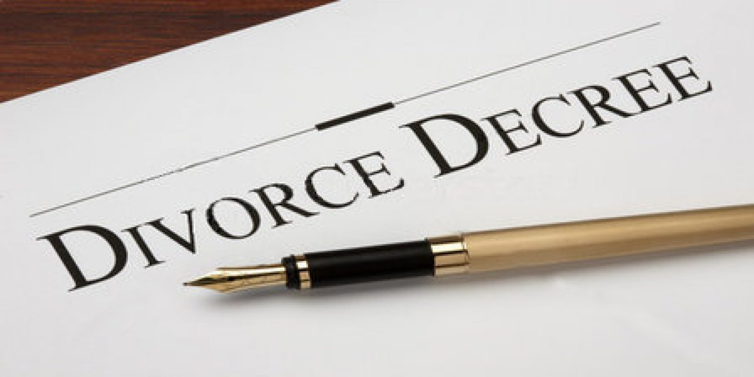 We're more likely to Divorce than switch our Bank