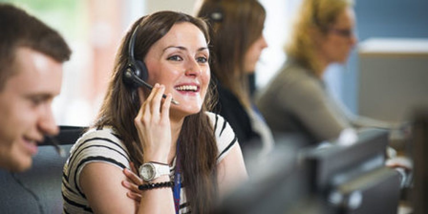 UK Contact Centre HR & Operational Benchmarking Report