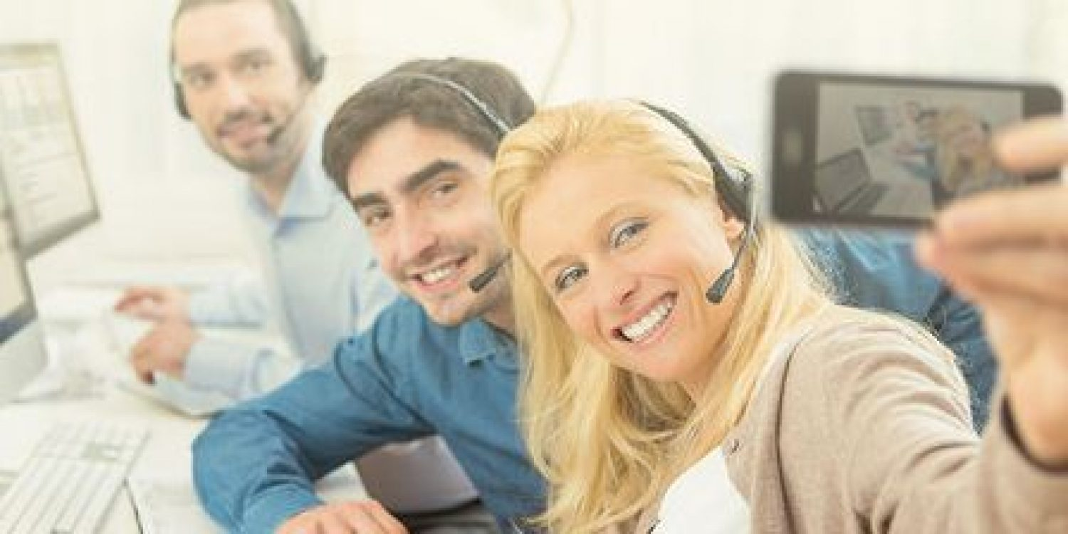 Altitude Software Challenges Contact Centre Staff Creativity