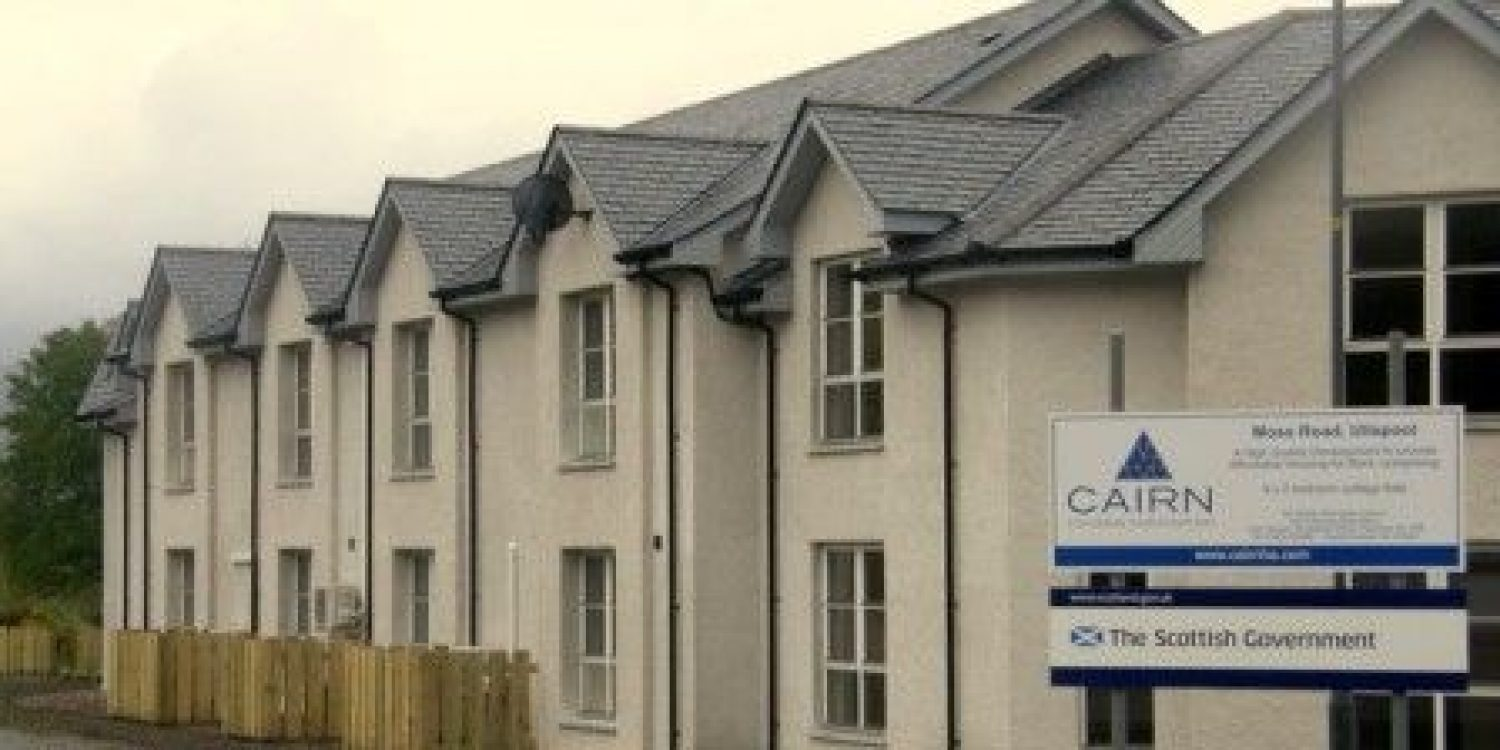 Cairn Housing and The Highland Council Enhance Service Delivery