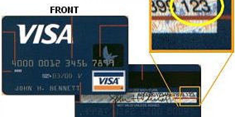 Simplify Card Payment Process Ditch the CVV Code