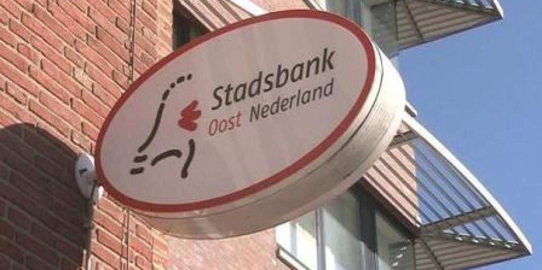 Content Guru Banks Stadsbank Oost Nederland