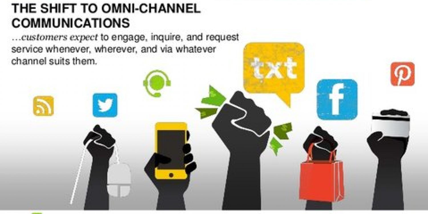 Omni-channel Integration Biggest Challenge When Adopting Text Based Customer Service