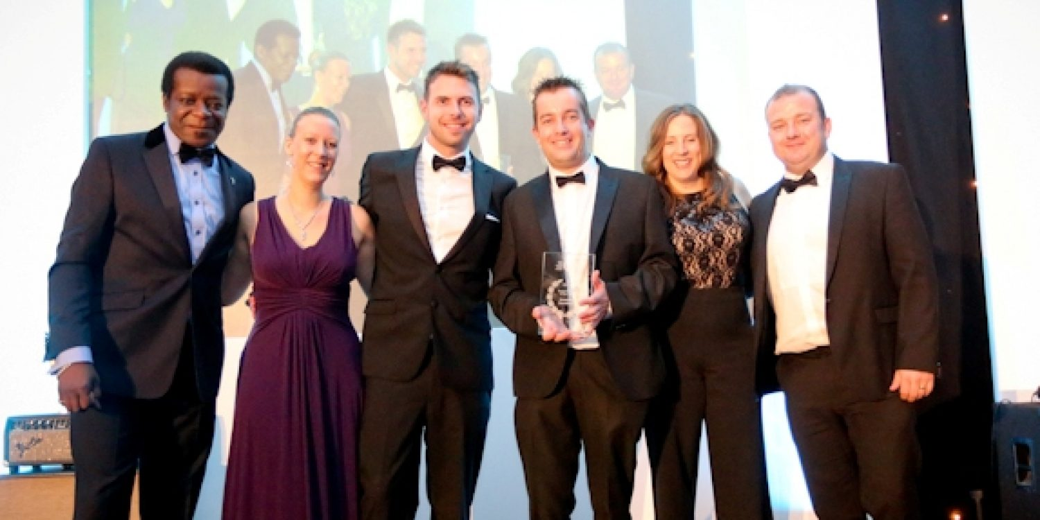 South West Contact Centre Awards – And the Winners are…..
