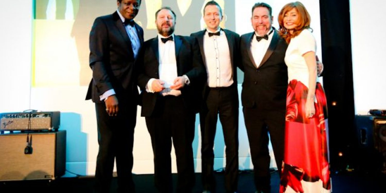 Echo Managed Services Contact Centre Award